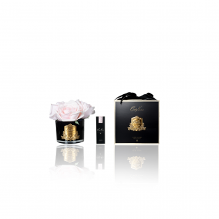 PACHNĄCY BUKIET - FIVE ROSE FRENCH PINK - COTE NOIRE - MY HONEY HOME