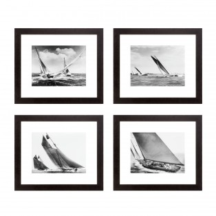 Prints EC017 Rosenfeld collection set of 4