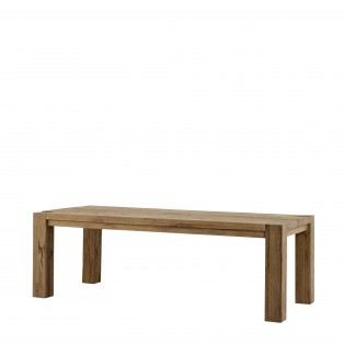 Dining Table Harbour Club 220 x 100 x H. 78 cm
