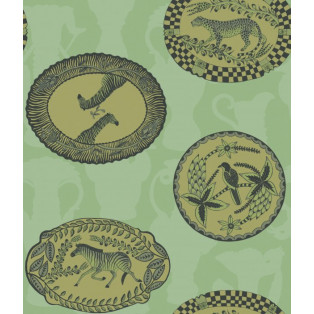 Tapeta The Ardmore Collection Matrinah Cole&Son - My Honey Home