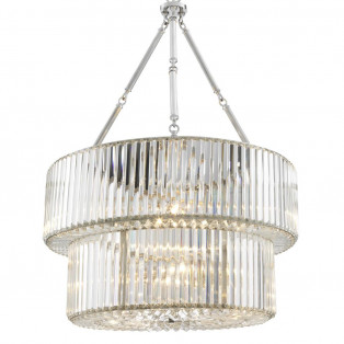 LAMPA INFINITY DOUBLE EICHHOLTZ - MY HONEY HOME