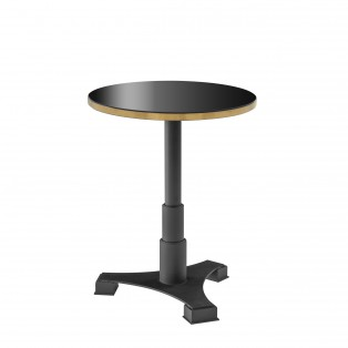 STÓŁ Dining Table Avoria round 60X75,5CM