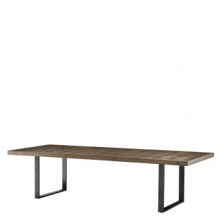 STÓŁ Dining Table Gregorio 300 X75X 115 cm