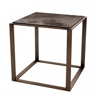 STOLIK Side Table Zino 56X56X55,5CM