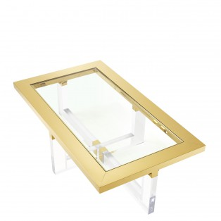 STOLIK Coffee Table Horizon 140X80,5X43CM