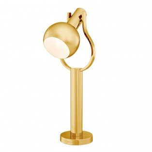 Table Lamp Jaques gold finish EICHHOLTZ BV