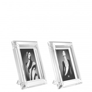 RAMKA PICTURE FRAME THEORY S SET OF 2 16x21,5x2,5cm