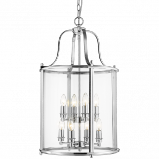 Lampa wisząca NEW YORK - My Honey Home