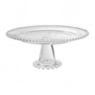 PATERA SZKLANA PERLOA 31X12 cm COTE TABLE - MY HONEY HOME
