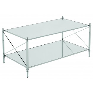 COFFEE TABLE DALAROS 53,3h x 113 x 64