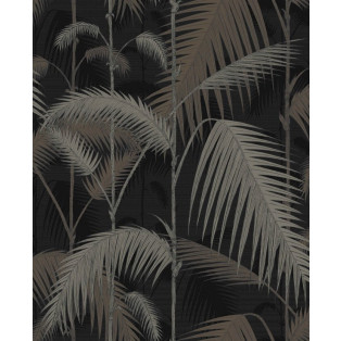 Tapeta Contemporary Collection Palm Jungle Cole&Son - My Honey Home