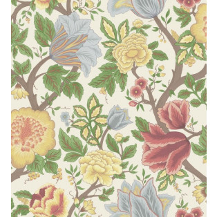 Tapeta Pearwood Midsummer Bloom Cole&Son - My Honey Home