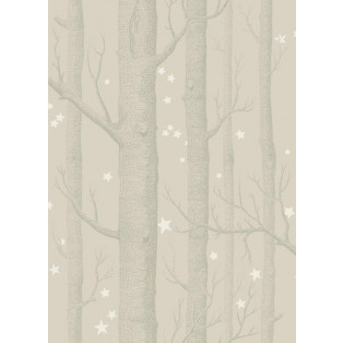 Tapeta Whimsical Woods & Stars Cole&Son - My Honey Home