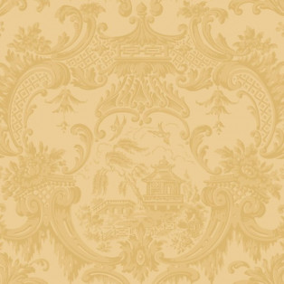 Tapeta Archive Anthology Chippendale China Cole&Son - My Honey Home