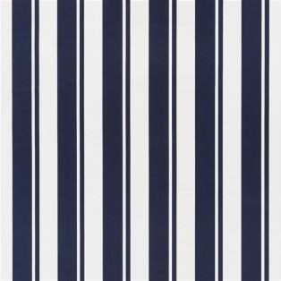 TKANINA FLAGLER STRIPE RESORT NAVY RALPH LAUREN